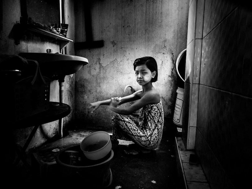 Black and White Child Photo Contest_vinegret (18)