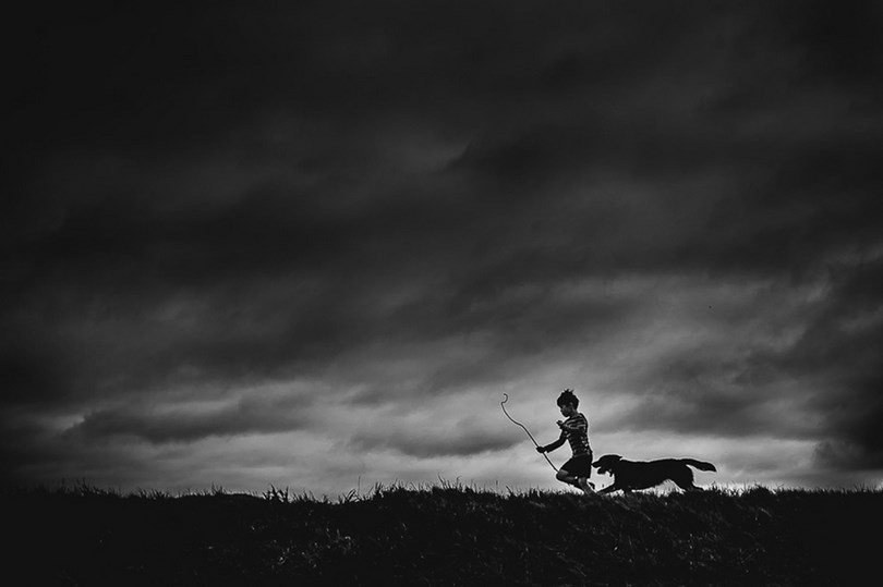 Black and White Child Photo Contest_vinegret (19)