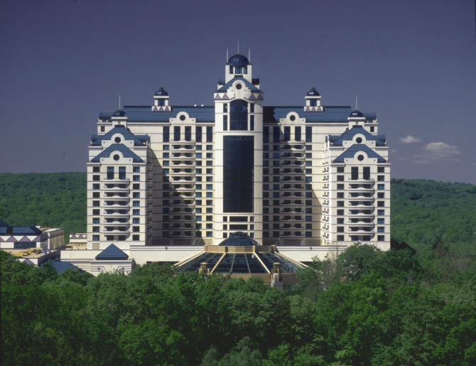 Foxwood casino offers paragon+casino+resort+venue