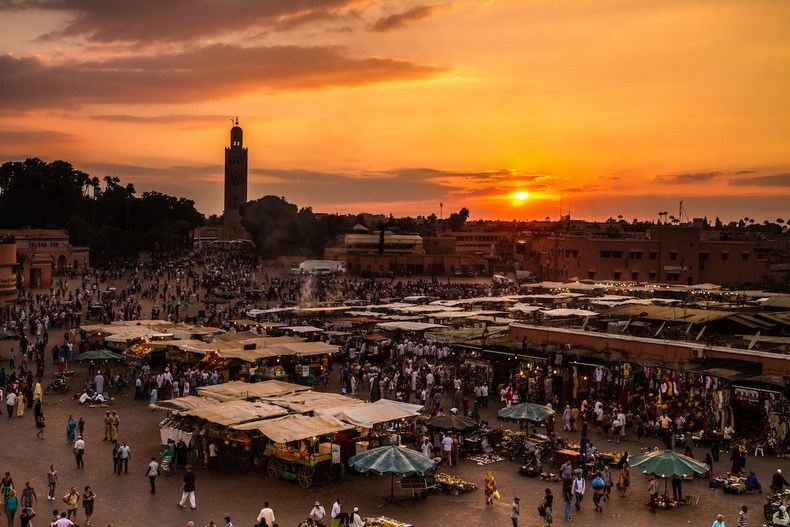 marrakesh-morocco-vinegret