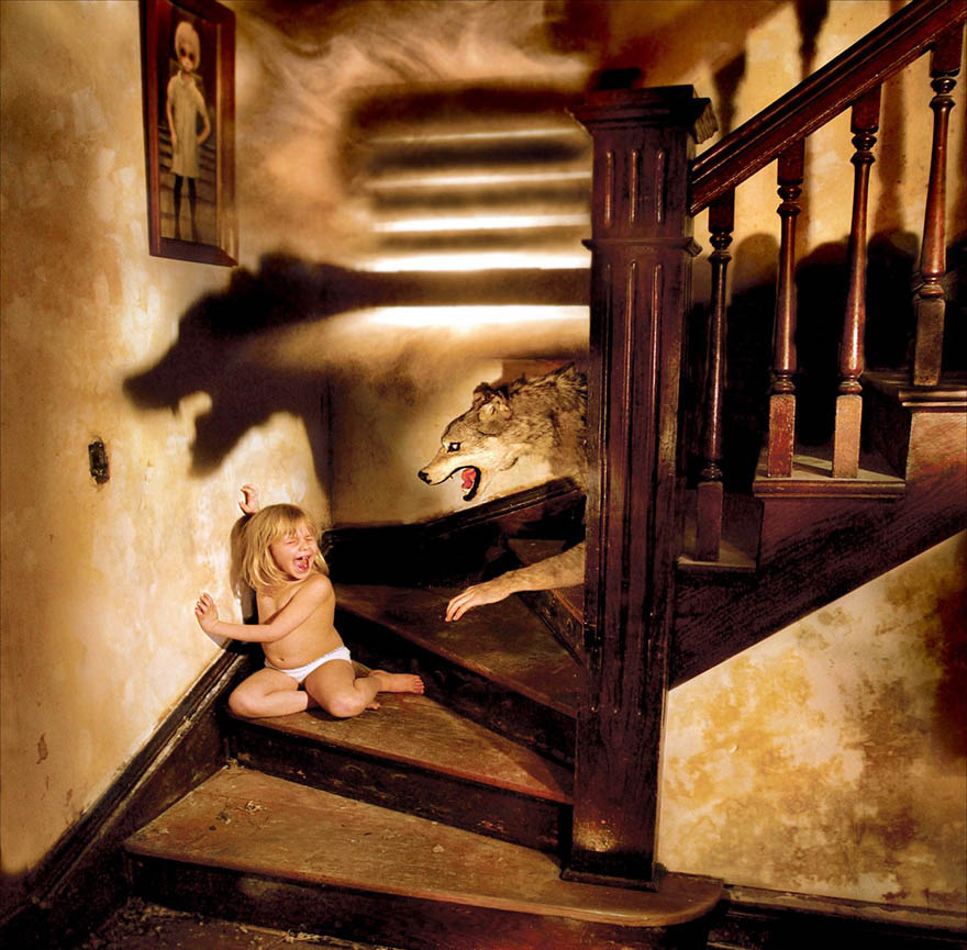 children and horror Articles how come children's horror movies aren't scary any more overly sanitised film like goosebumps are depriving younger viewers of.