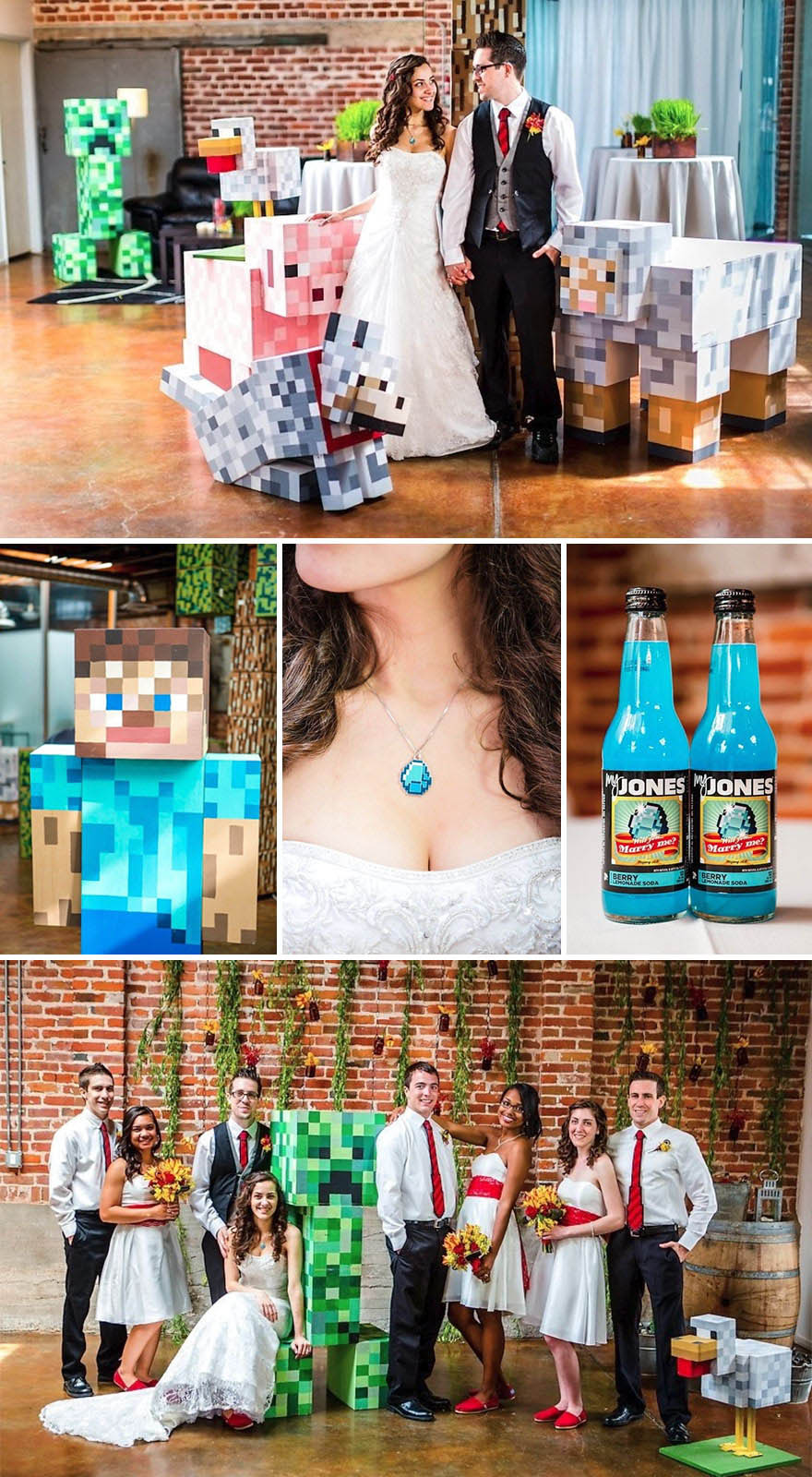 geeky-themed-wedding-vinegret (11)