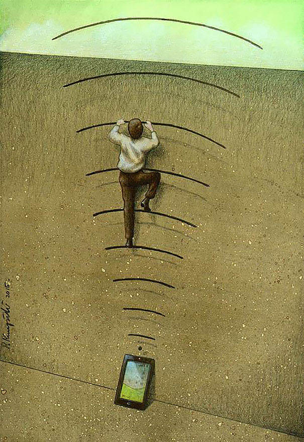 satirical-illustrations-addiction-technology-vinegret (12)