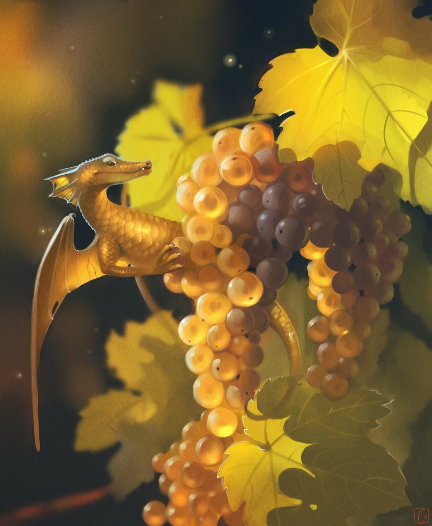 Alexandra-Khitrova-fruit-dragons-vinegret (3)