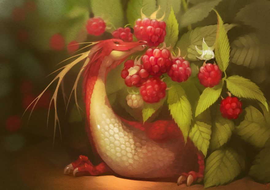 Alexandra-Khitrova-fruit-dragons-vinegret (5)