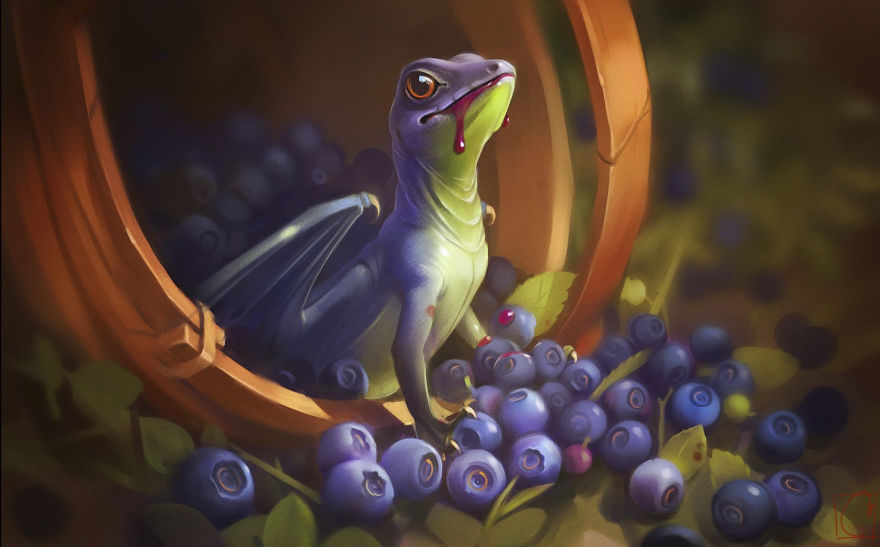 Alexandra-Khitrova-fruit-dragons-vinegret (7)