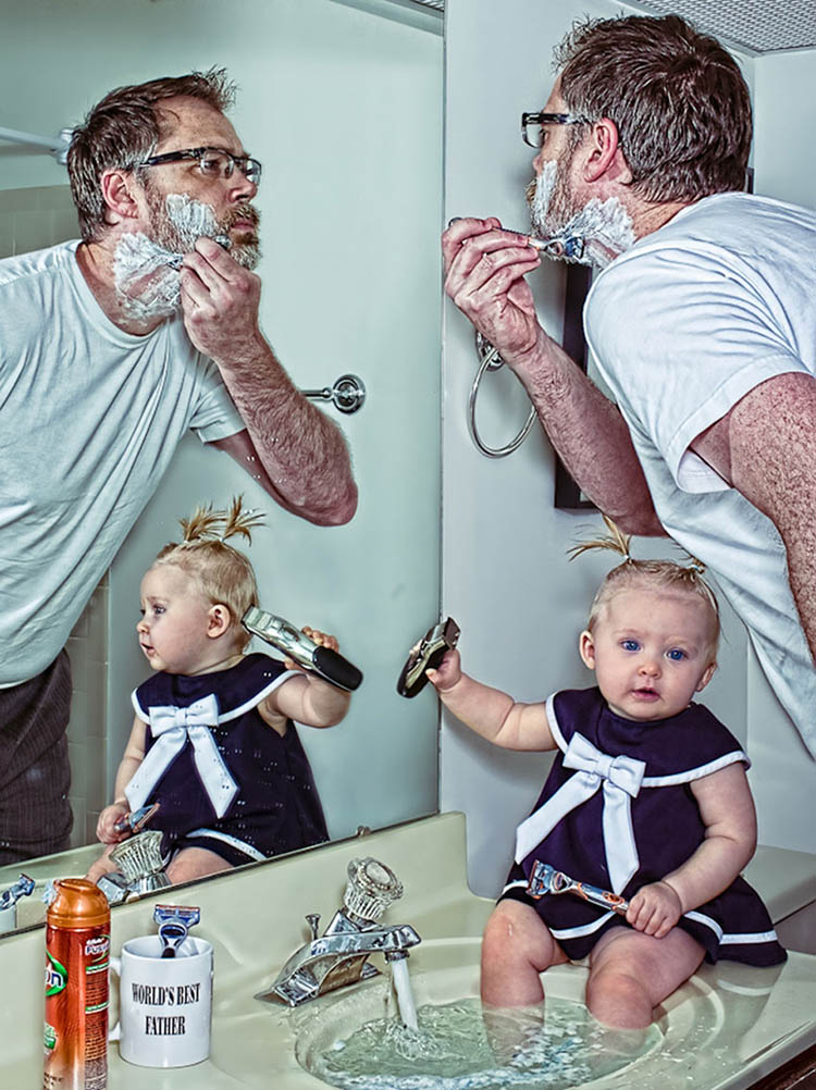 The-creative-photo-of-Dave-Engledow-Best-dad-in-the-world-vinegret (19)
