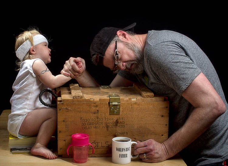 The-creative-photo-of-Dave-Engledow-Best-dad-in-the-world-vinegret (26)