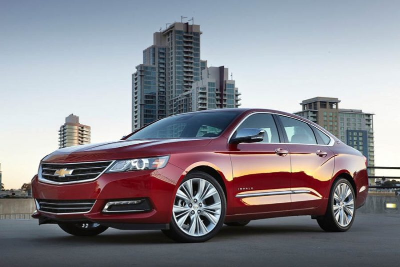best-large-car-chevrolet-impala-vinegret