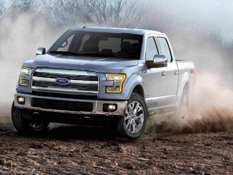 best-pickup-truck-ford-f-150-vinegret