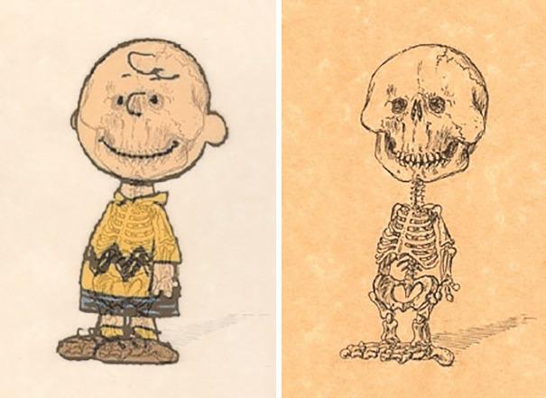 cartoon-character-skeletons-michael-paulus-vinegret (11)