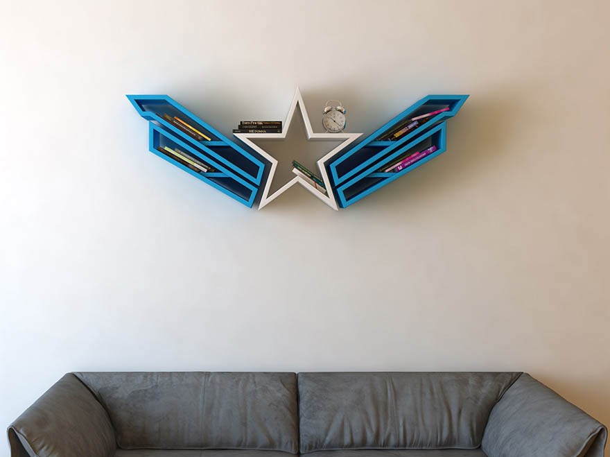 superhero-bookshelves-burak-dogan-vinegret (1)