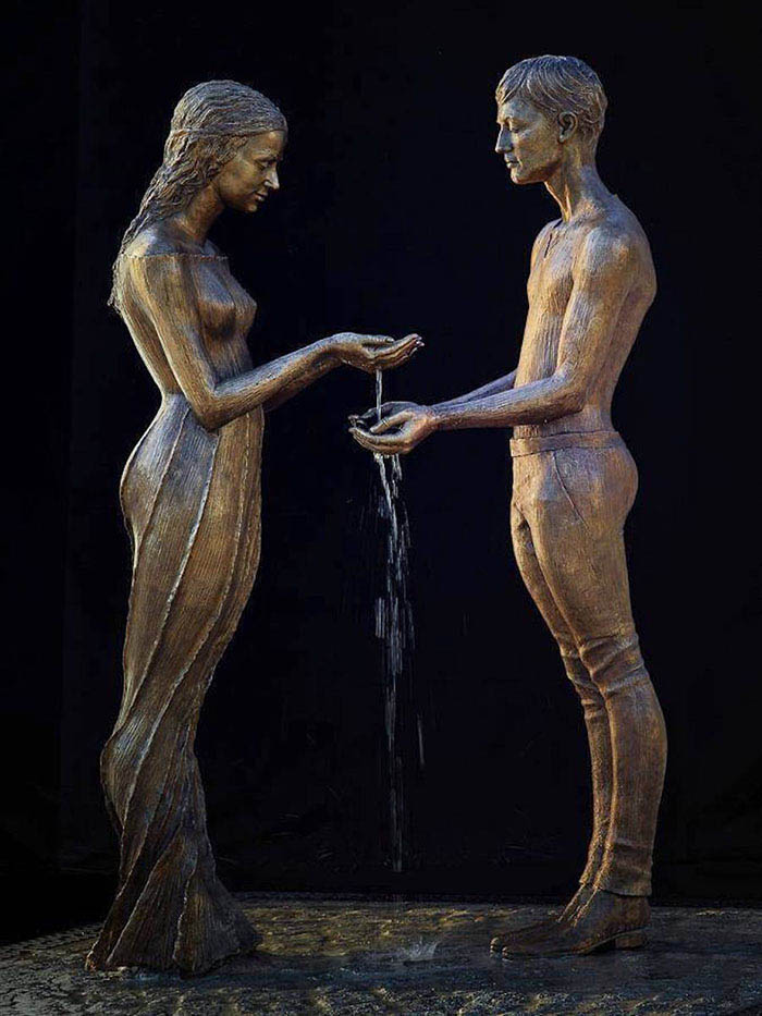 bronze-fountain-sculptures-malgorzata-chodakowska-vinegret (5)
