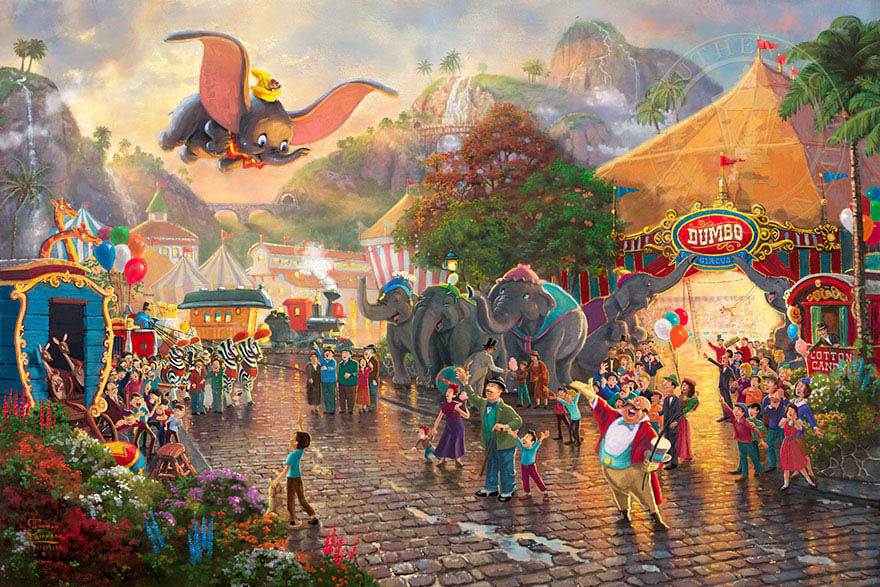 disney-paintings-thomas-kinkade-vinegret (13)