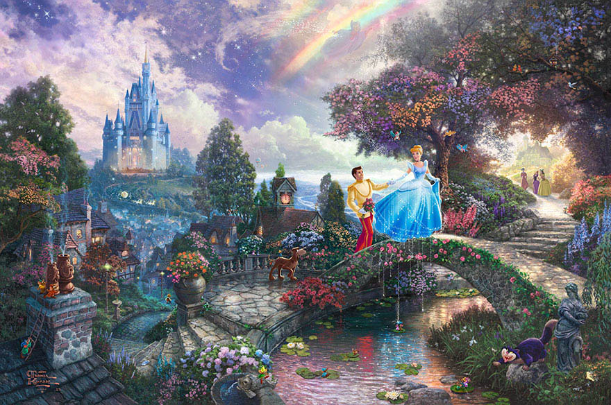 disney-paintings-thomas-kinkade-vinegret (16)