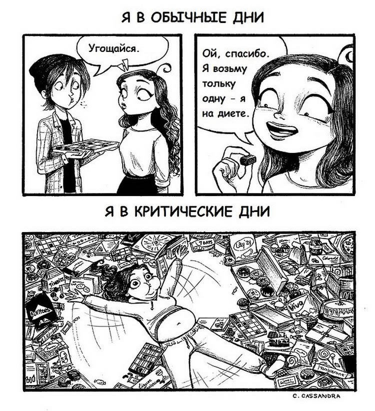women-everyday-problems-comics-cassandra-calin-vinegret (3)