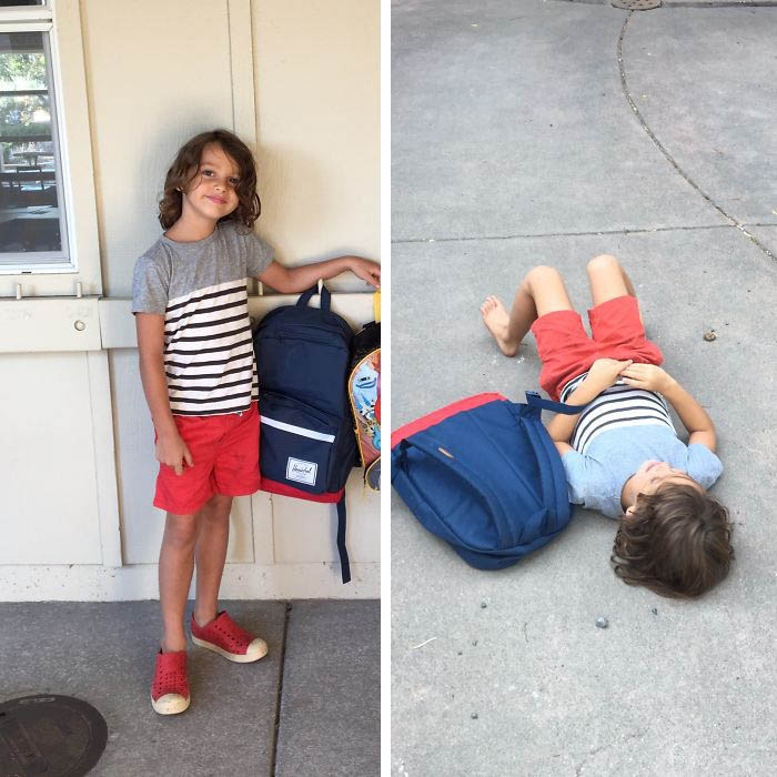before-after-first-day-at-school-2-vinegret (11)