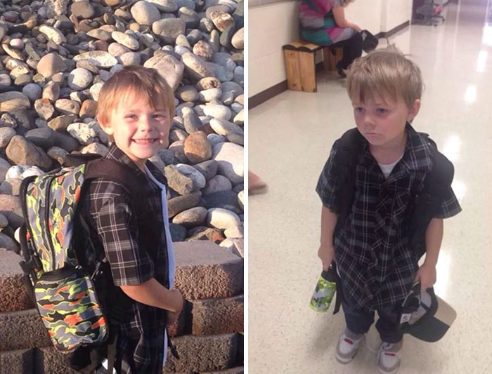 before-after-first-day-at-school-2-vinegret (4)