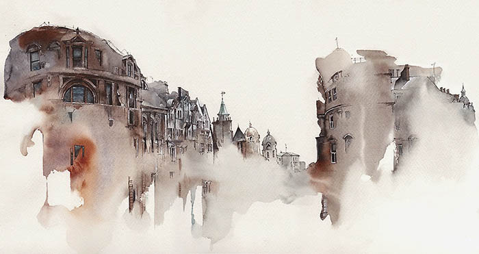 dreamy-architectural-watercolors-sunga-park-vinegret (12)