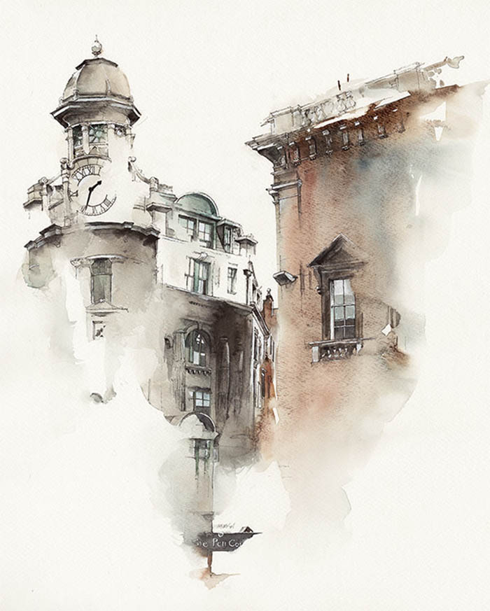 dreamy-architectural-watercolors-sunga-park-vinegret (13)