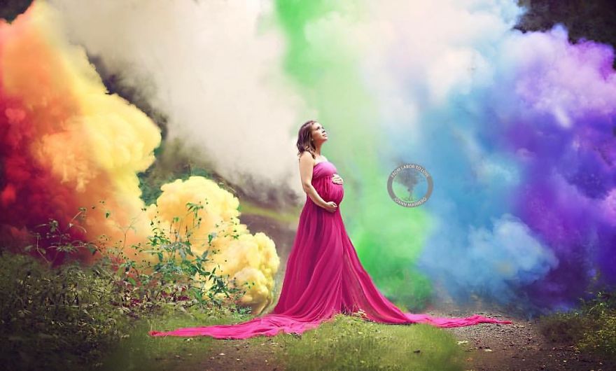 after-6-miscarriages-this-mom-finally-celebrated-her-rainbow-baby-with-a-colorful-photoshoot-vinegret-3