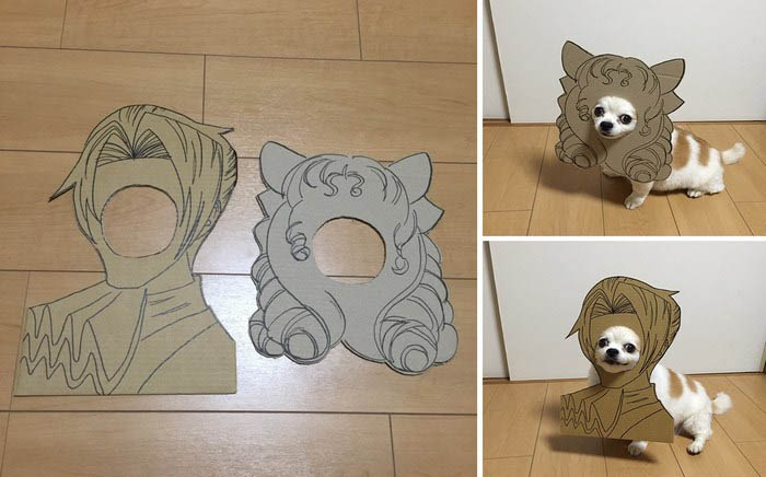 dog-costume-cardboard-cutouts-myouonnin-vinegret-7