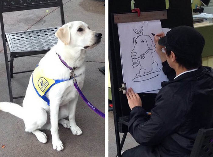 service-dog-caricature-disneyland-vinegret-4