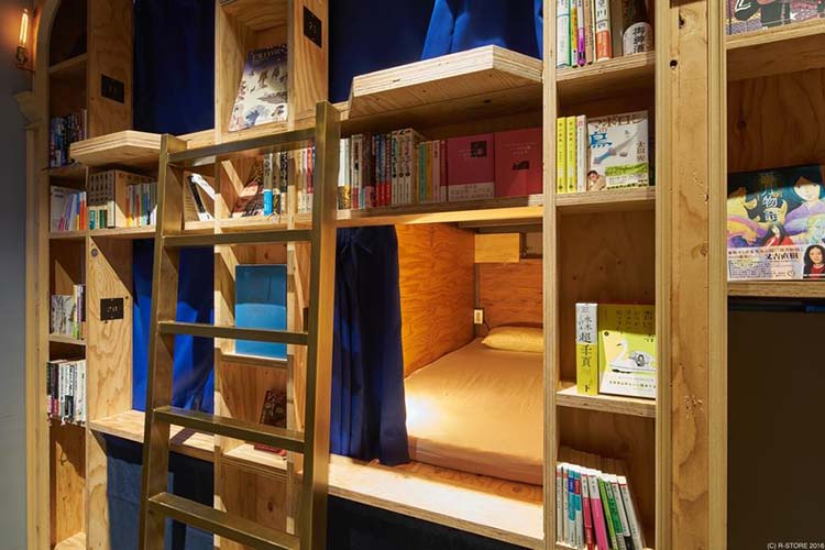 bookstore-hostel-book-and-bed-tokyo-kyoto-vinegret-4
