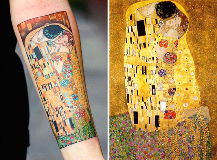 gustav-klimt-tattoo-vinegret-1