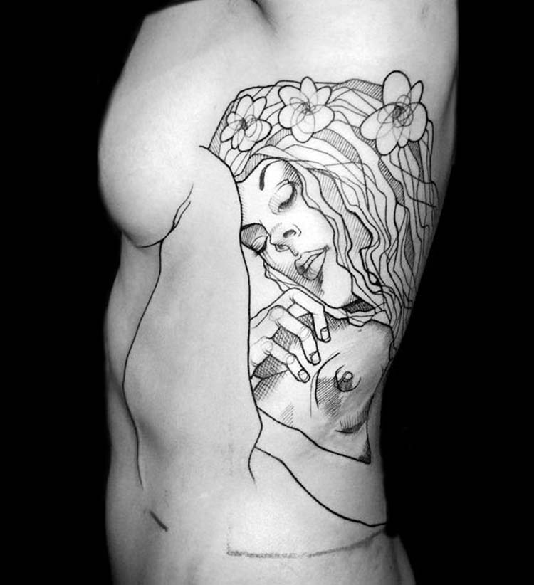 gustav-klimt-tattoo-vinegret-10
