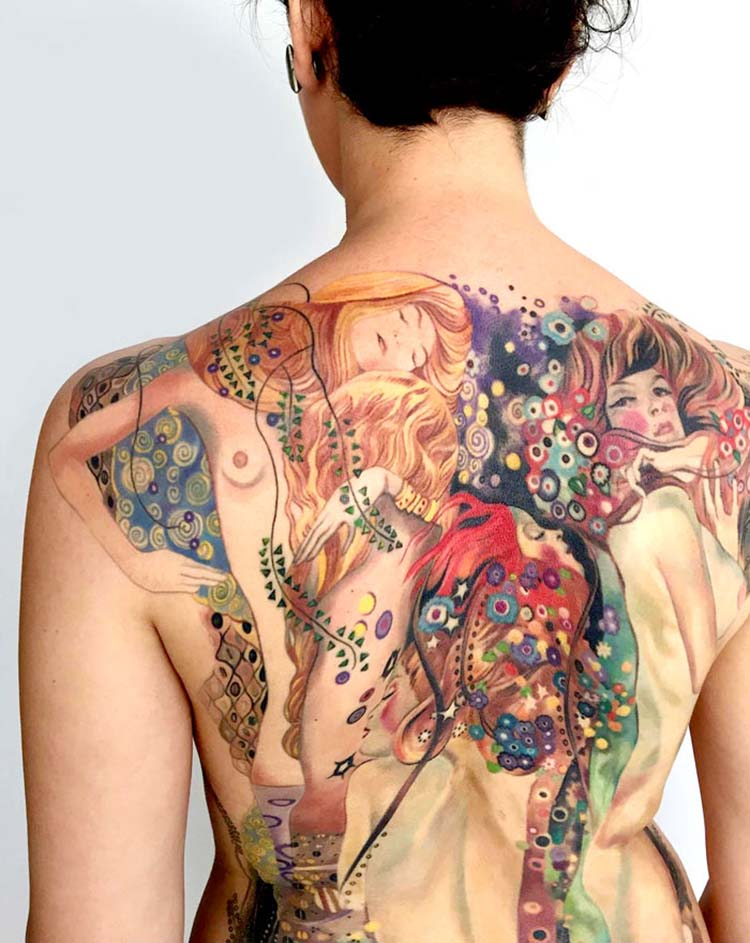 gustav-klimt-tattoo-vinegret-11
