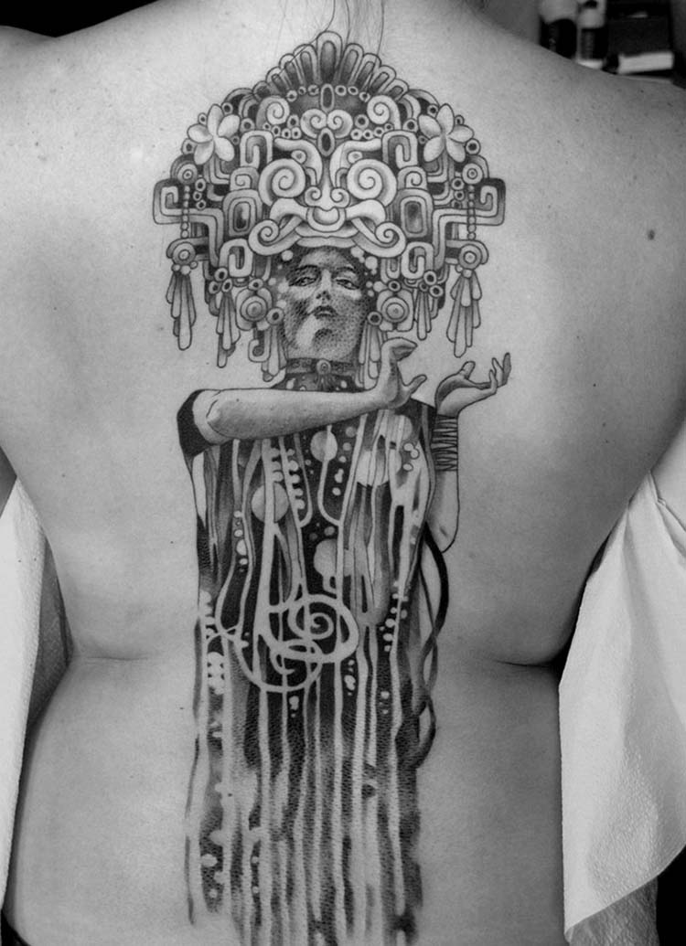 gustav-klimt-tattoo-vinegret-2