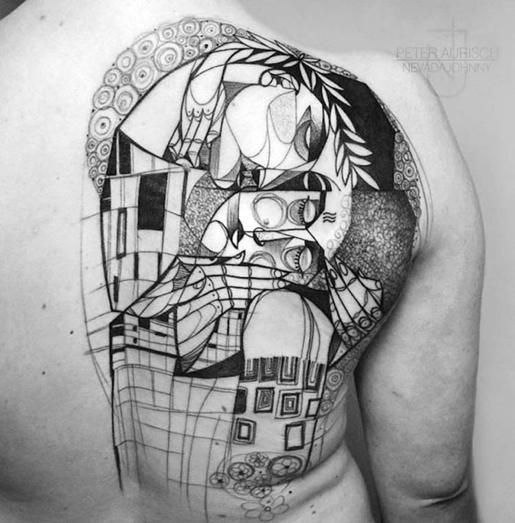 gustav-klimt-tattoo-vinegret-7